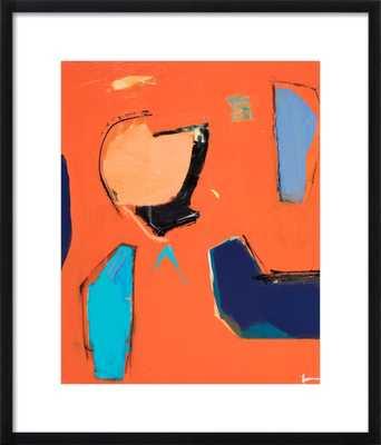 """Lost land by Holly Addi 10x12"""" - Artfully Walls"""