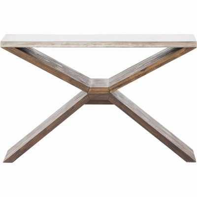 Vixen Console Table - High Fashion Home
