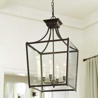 Sheffield 4-Light Chandelier - Ballard Designs