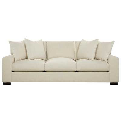 Del Mar Sofa - Bermuda Natural - Z Gallerie