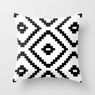 THROW PILLOW w/insert - Society6