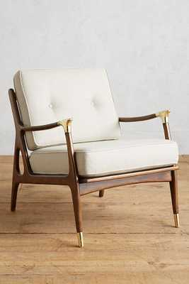 Haverhill Occasional Chair - Anthropologie