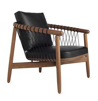 Crosshatch™ Chair- - Design Within Reach