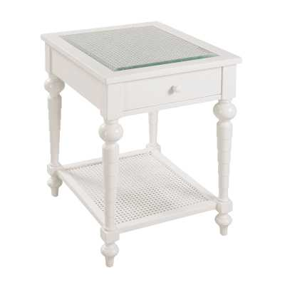 Magnolia End Table - Rosen Studio