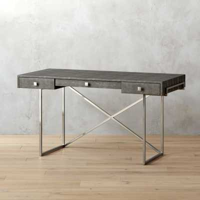avalon desk - CB2