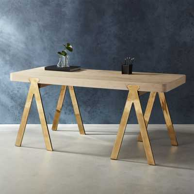 raba desk - CB2