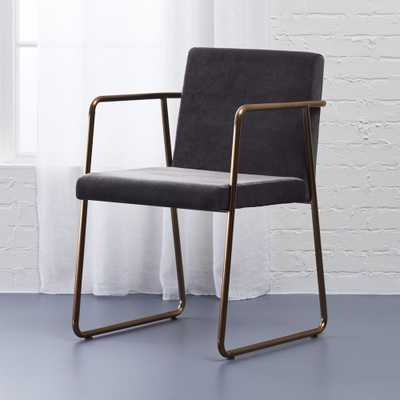 rouka chair - CB2