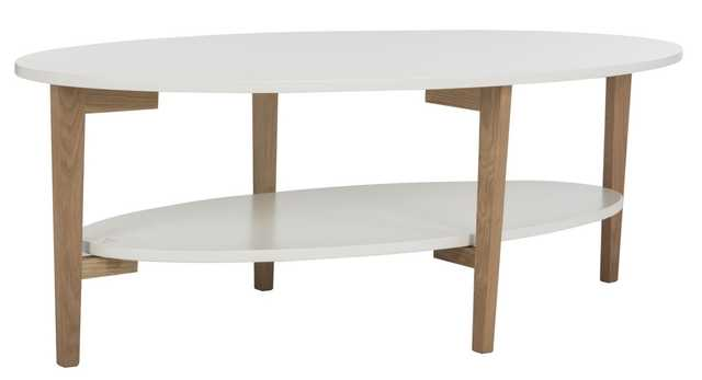 Soren Coffee Table - Roam Common
