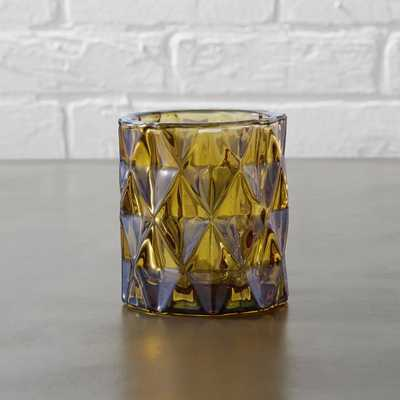 betty tea light candle holder, Individual - CB2