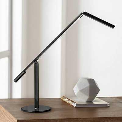 Koncept Gen 3 Equo Daylight LED Desk Lamp Black - Lamps Plus