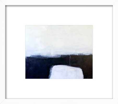 "The Bridge - 12"" x 10"" - Artfully Walls"