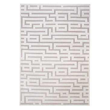 Labyrinth Rug 7'9x10'8 - Z Gallerie