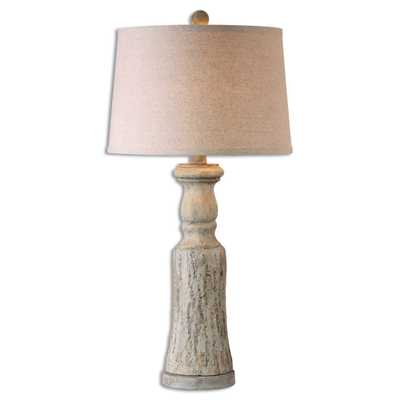 Clovery Table Lamp, Set of 2 - Hudsonhill Foundry