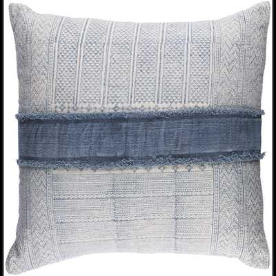 Lola 30x30 Pillow with Poly Insert - Neva Home
