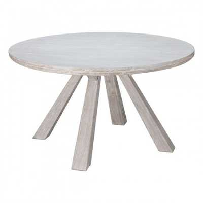 Beaumont Round Dining Table - Zuri Studios