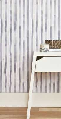 RAXCP STRIPES Grey - Chasing Paper