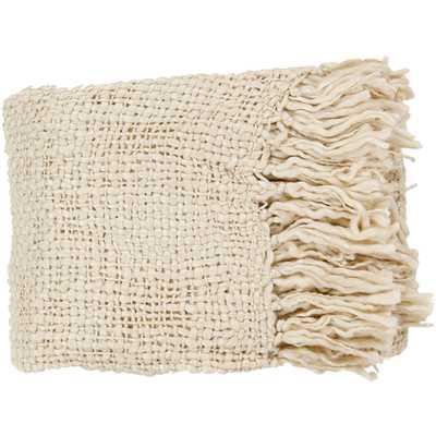 Harstand Throw Blanket - Haldin