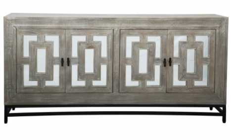 Artemis Sideboard - High Fashion Home