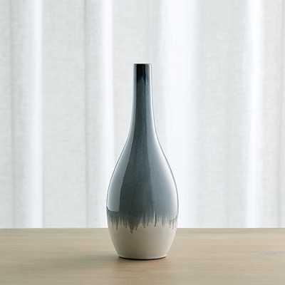 Cascade Vase - Small - Crate and Barrel