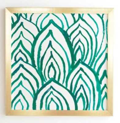 Emerald Coast - Wander Print Co.