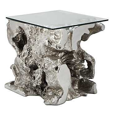 Sequoia End Table - Z Gallerie