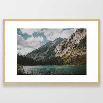 Rocky Mountains - Society6