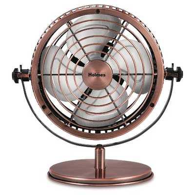 Holmes® Metal Desk Fan - Target