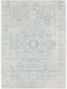 AGRATA RUG, AQUA - Lulu and Georgia