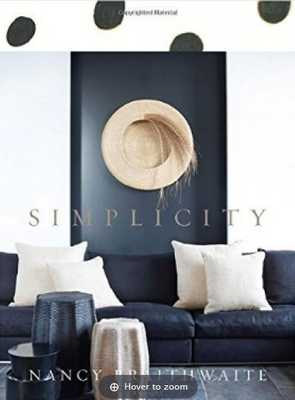 Simplicity - High Fashion Home