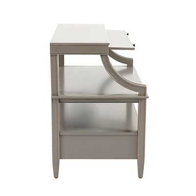 Sidney Open Side Table - Ballard Designs