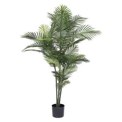 UV Robellini Palm Tree in Pot - Wayfair