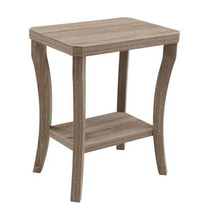 Simmons Casegoods Gabbard Chairside Table - Wayfair