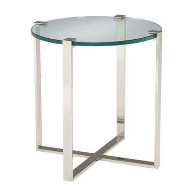 Brackett End Table - Wayfair