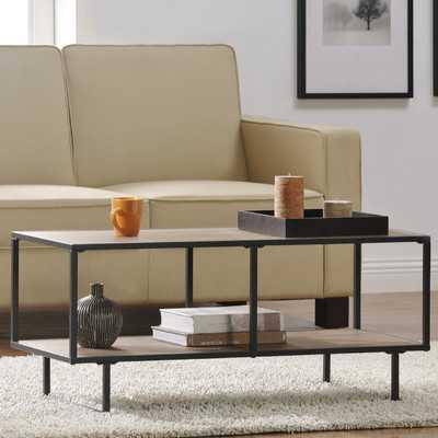 Zenaida Coffee Table/TV Stand - Wayfair