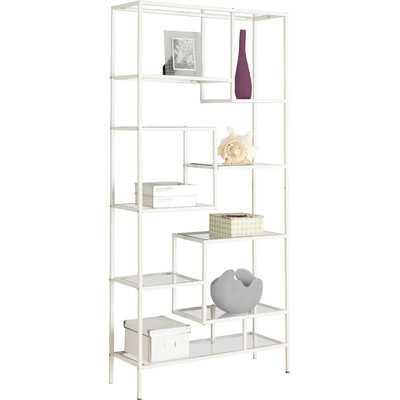 "72"" Etagere Bookcase - Wayfair"
