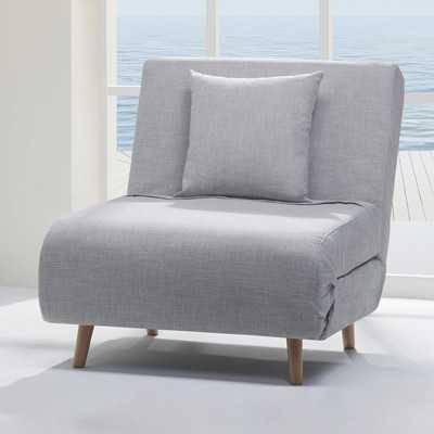 """Wolfe Convertible Chair"" - Wayfair"