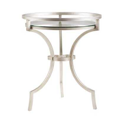 """Boisdale Accent Table"" - Wayfair"