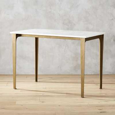 Paradigm High Dining Table - CB2
