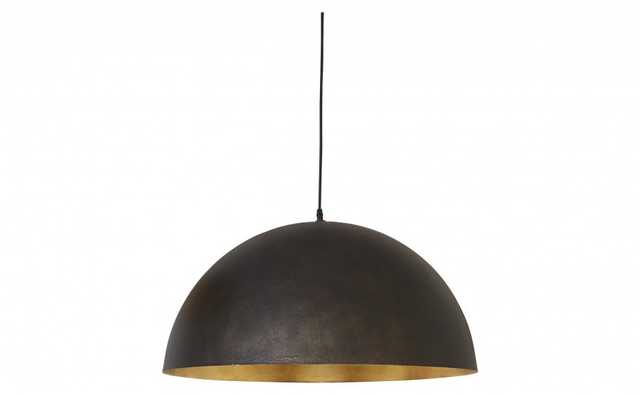 Drop Pendant-Large - Jayson Home