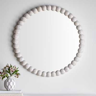 Naturalist Ball Mirror - Pottery Barn Teen