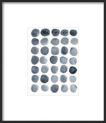 gray spots - Artfully Walls