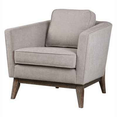 Varner, Accent Chair - Hudsonhill Foundry