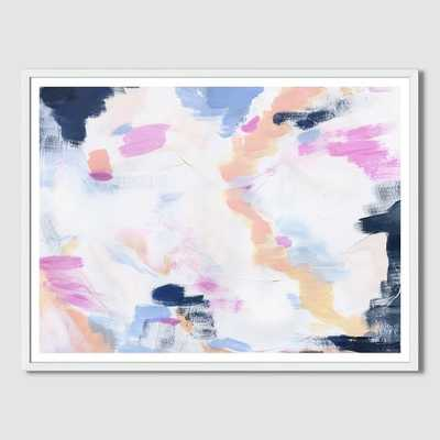 "Minted for west elm – Mystic and Tranquil Escape - 32""x42"" - West Elm"