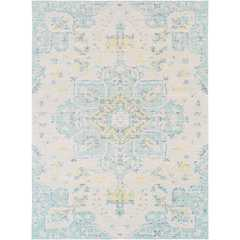 "Seasoned Treasures SDT-2307, 7'10"" x 10'3"" - Neva Home"