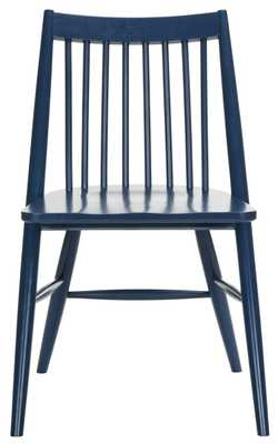 Wren Spindle  Chair - Set of 2 - Arlo Home