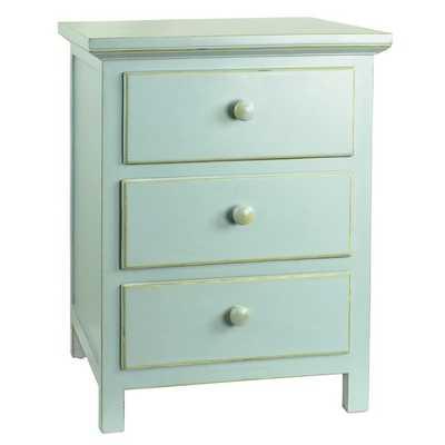 Porthos Home Evelynn 3-drawer Dresser - Overstock