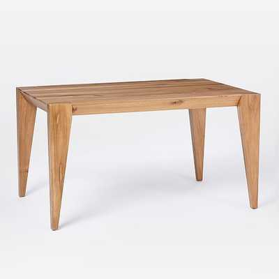Anderson Solid Wood Dining Table - Raw Acacia - West Elm