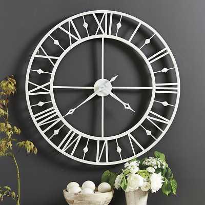 "Ballard Designs Chateau Betton Clock  36"" - Ballard Designs"