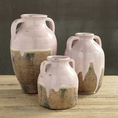 Ballard Designs Mayme Vase Collection  Medium - Ballard Designs