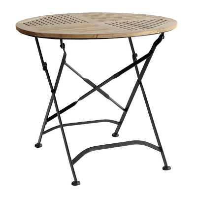 Ballard Designs Giardino Caf&#233 Table - Ballard Designs